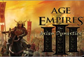 Age of Empires III: The Asian Dynasties (2007)