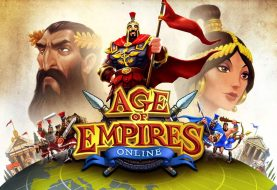 Age Of Empires Online (2011 - 2014)