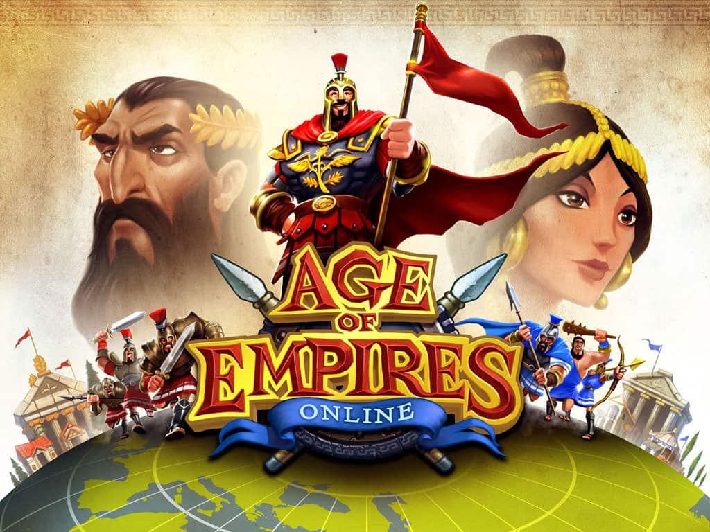 Age Of Empires 20 Yaşında…