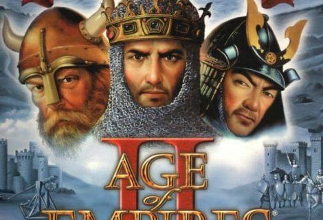 Age Of Empires 2 The Age Of Kings Türkçe Yama Dosyası İndir