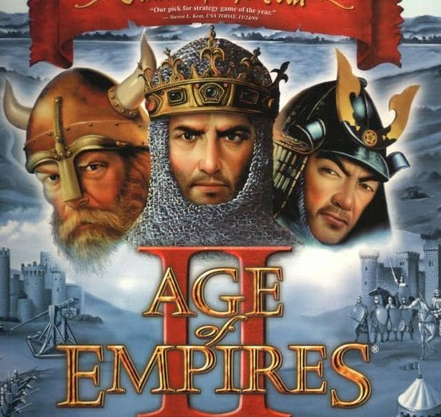Age of Empires II: The Age of Kings (1999)