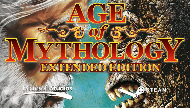 Age of Mythology: Extended Edition (2014)