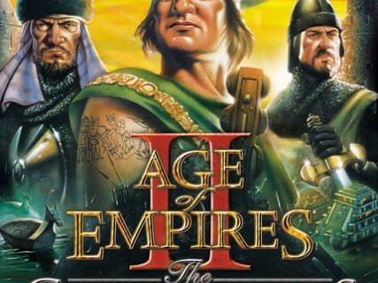 Age Of Empires 2 The Age Conquerors Türkçe Yama Dosyası İndir