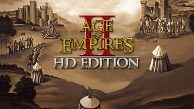Age Of Empires 2 HD Steam Versiyon Türkçe Dil Çevirisi