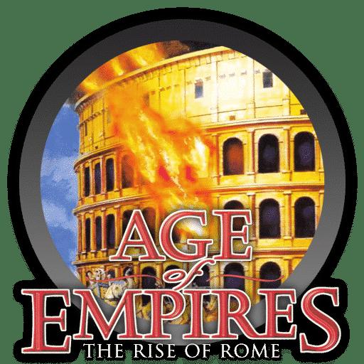 Age of Empires: The Rise of Rome (Romanın Yükselişi – 1998)