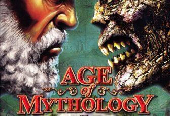 Age of Mythology: The Titans (2003)