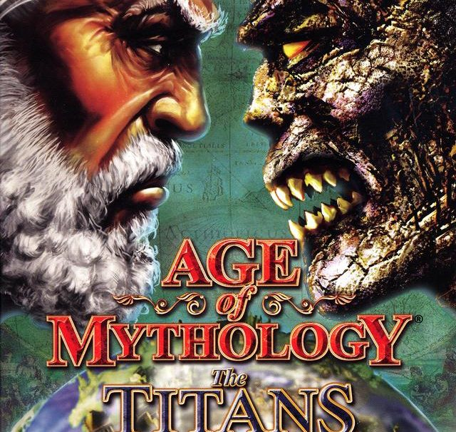 Age of Mythology: The Titans (2003)