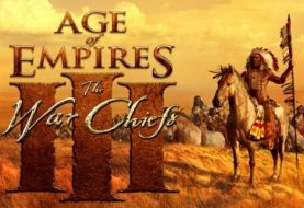 Age of Empires III: The WarChiefs (2006)