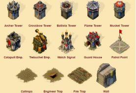 Age Of Empires Castle Siege Oyun Rehberi 4. Bölüm