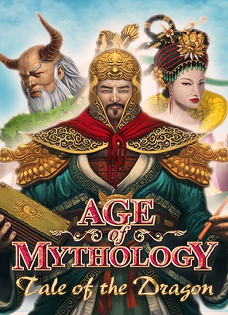 Age of Mythology Güncelleme 2.7 Önizlemesi Yayınlandı