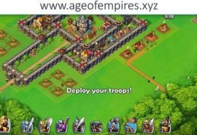 Castle Siege Historical Challenges 10. Bölüm Orleans
