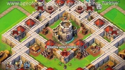 Castle Siege Historical Challenges 7. Bölüm Siege of Calais