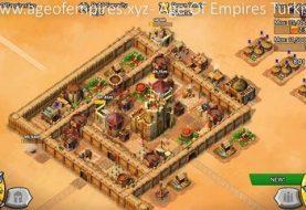 Castle Siege Historical Challenges 6. Bölüm Siege of Arce