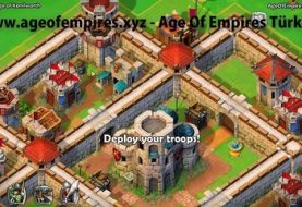 Castle Siege Historical Challenges 5. Bölüm Siege of Kenilworth