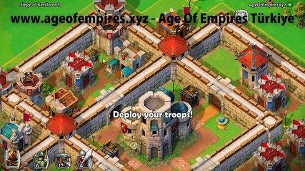 Castle Siege Historical Challenges 5. Bölüm Siege of Kenilworth