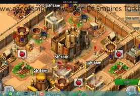 Castle Siege Historical Challenges 3. Bölüm Siege of Dorostolon