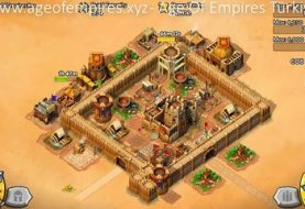 Castle Siege Historical Challenges 2. Bölüm Capture of Aleppo