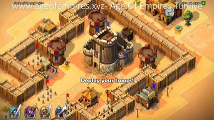 Castle Siege Historical Challenges 1. Bölüm Sack of Thessalonica