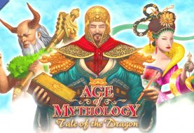 Age of Mythology Extended Edition: Tale of the Dragon