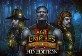 Age Of Empires II HD Steam Grubu