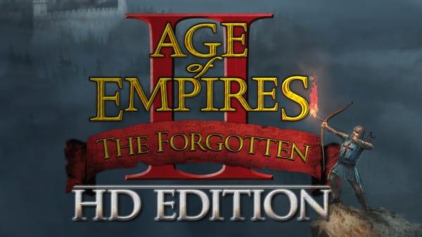Age Of Empires 2 HD Sürümü (Steam versiyon) Türkçe Dil Dosyası