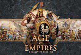 Age Of Empires: Definive Edition 9 Güncellemesi