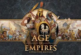 Age Of Empires: Definive Edition 9 Güncellemesi