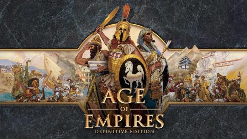 Age of Empires Definitive Edition'ın Çıkış Tarihi ve Fiyatı