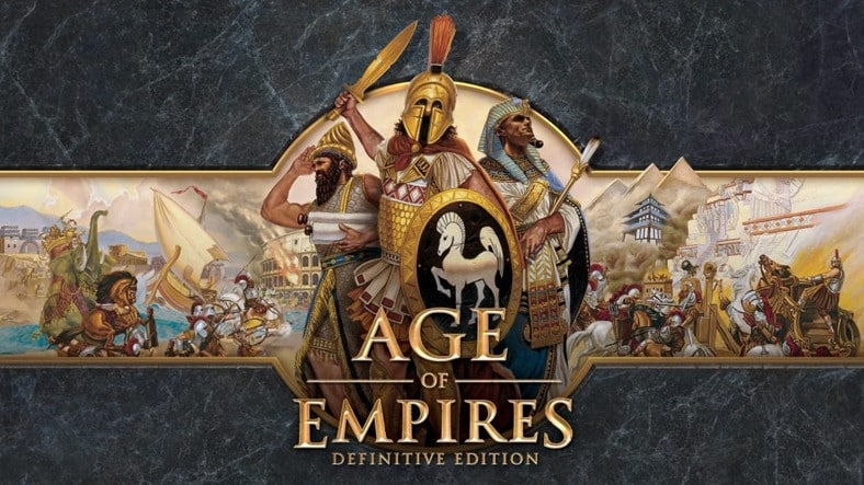 Yeni oyun Age of Empires: Definitive Edition duyuruldu