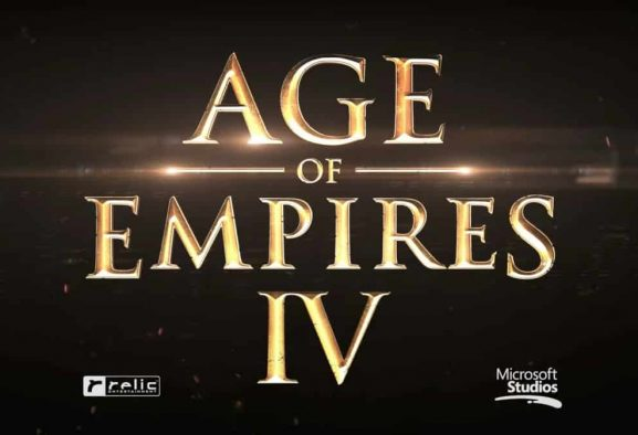Age Of Empires IV'ten (Age Of Empires 4) Yeni Videolar Geldi