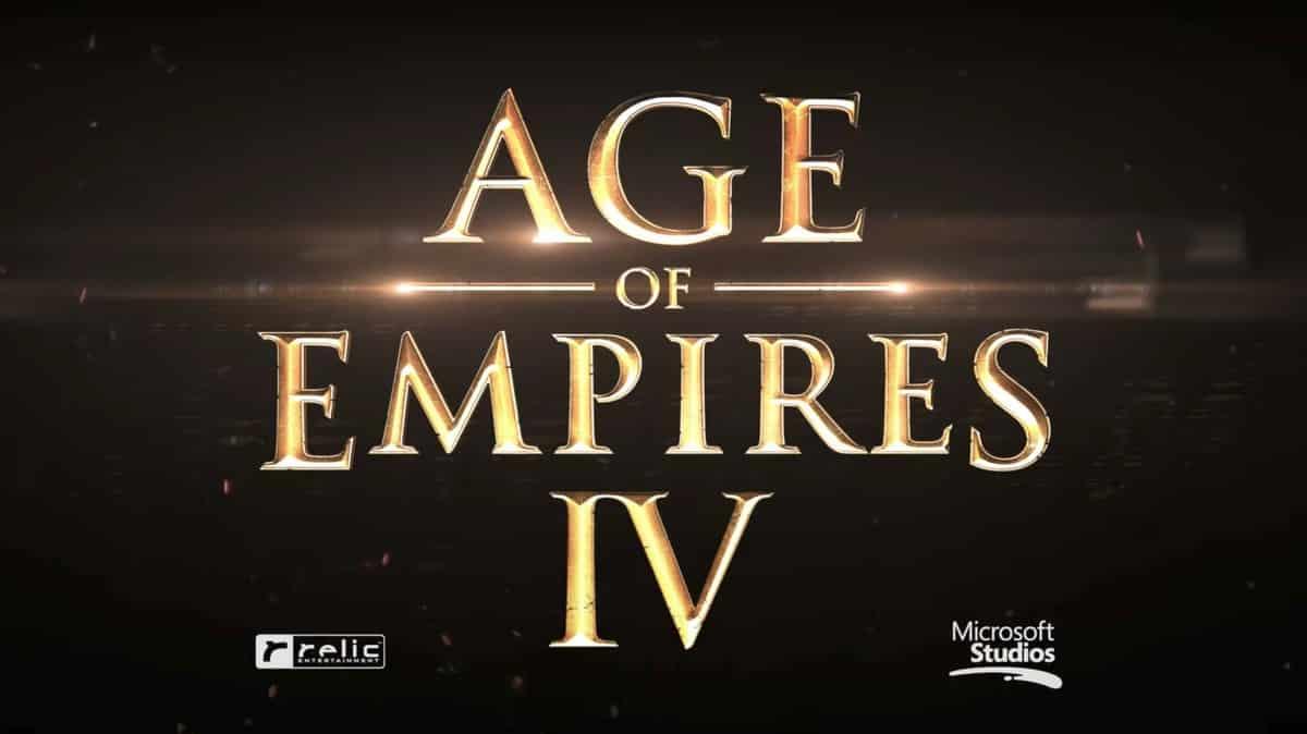 Age Of Empires IV'ten (Age Of Empires 4) Yeni Videolar Geldi