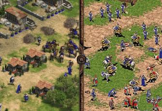Age Of Empires 2: Definitive Edition mı geliyor?