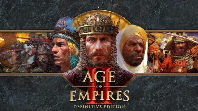Age of Empires II: Definitive Edition Çıktı