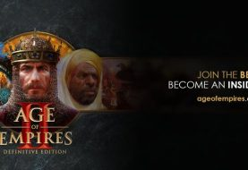 Age Of Empires II: Definitive Edition geliyor!