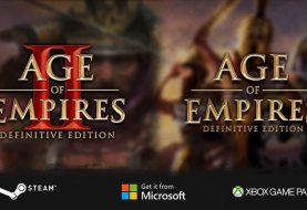 Age Of Empires II: Definitive Edition 14 Kasımda Geliyor