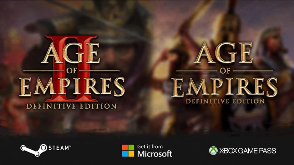 Age Of Empires II: Definitive Edition 14 Kasımda Geliyor