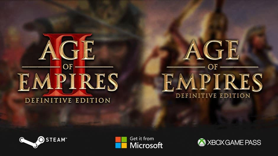 Age of Empires: Definitive Edition – Güncelleme 28529