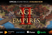 Age Of Empires II: Definitive Edition SoundTrackleri Yayınlandı!
