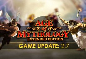 Age of Mythology — Güncelleme 2.7