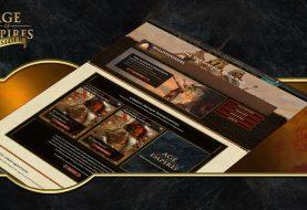 Age Of Empires insider Sayfası Yenilendi