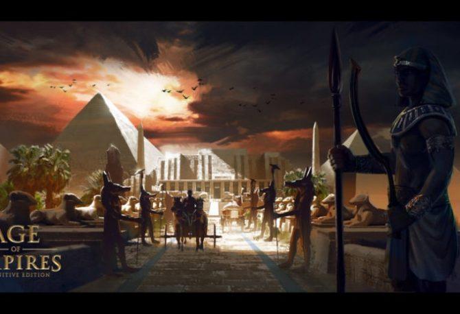 Age Of Empires Neden Mobil Oyun Sektöründe Barınamadı?