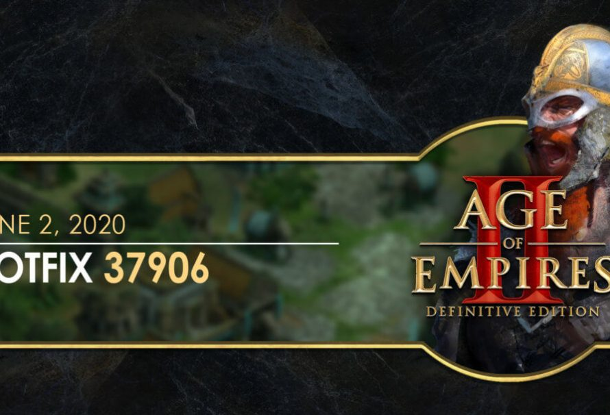 Age of Empires II: Definitive Edition – Hata Güncellemesi 37906