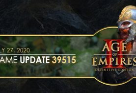 Age of Empires II: Definitive Edition - Güncelleme 39515