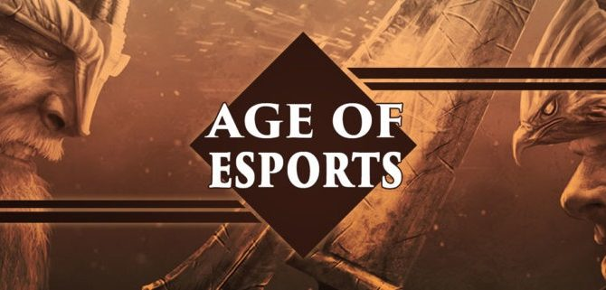 Age Of Esports (Ağustos Yayını)
