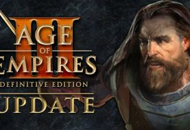Age of Empires III: Definitive Edition — Güncelleme 13088