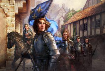 Tarihin Kadınları Etkinliğine Katılın!
