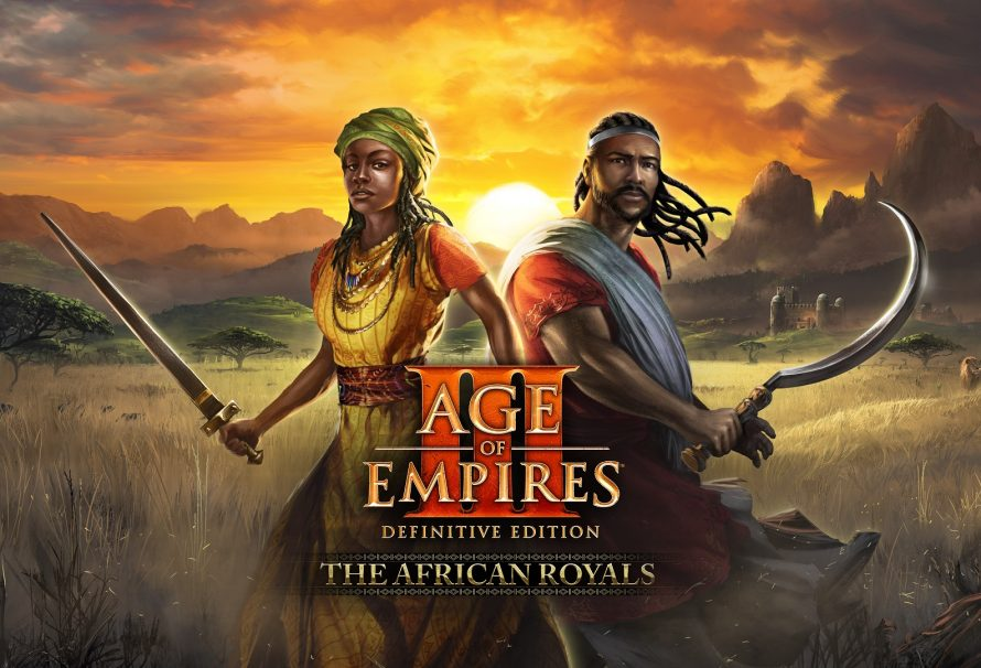 The African Royals – Age of Empires III: Definitive Edition -Güncelleme 38254