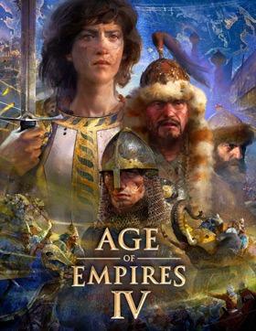 Age Of Empires 4 – Ön Sipariş